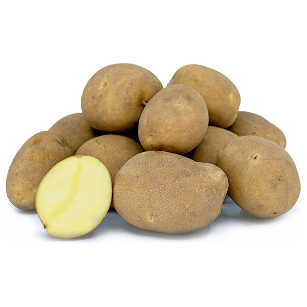 Lovers Jumbo Potatoes