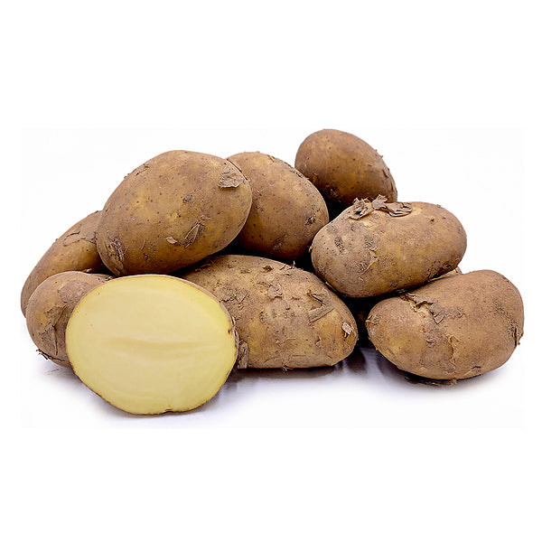 Kent New Potatoes