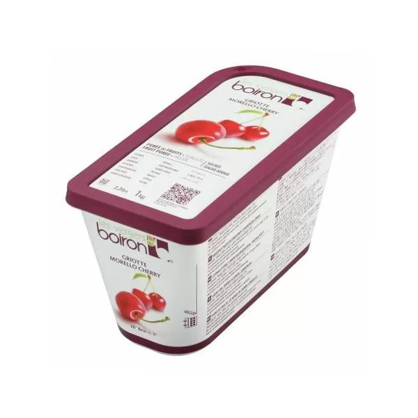 Morello Cherry Puree
