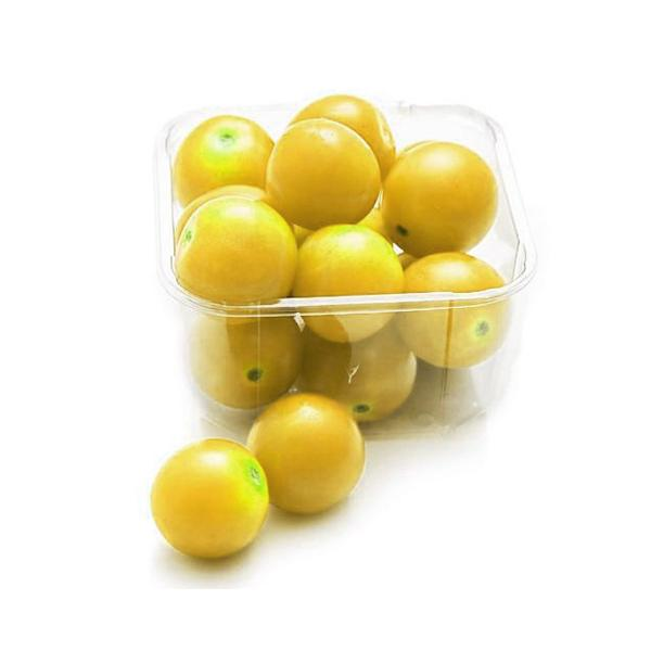 Cherry Tomatoes (Yellow)
