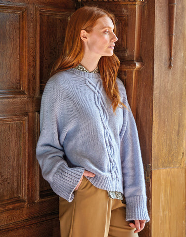 Sirdar Country Classic Worsted Pattern 10170