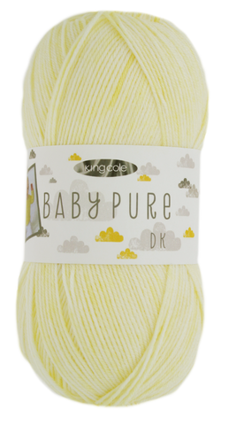 King Cole Baby Pure DK 100g