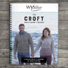 West Yorkshire Spinners The Croft Shetland Tweed Book