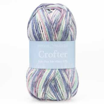 Sirdar Snuggly Baby Crofter 4 Ply 50g