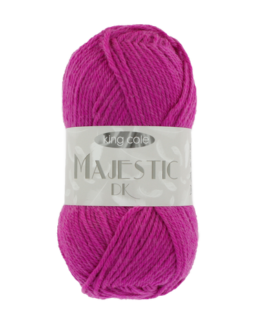 King Cole Majestic DK 50g