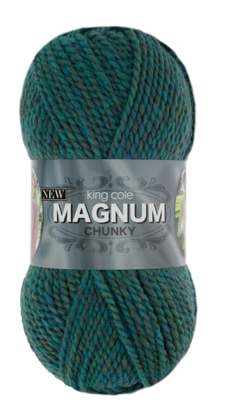 King Cole New Magnum Chunky 100g