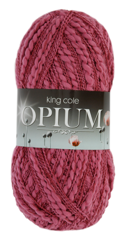 King Cole Opium 100g