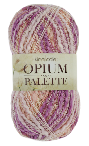 King Cole Opium Palette 100g