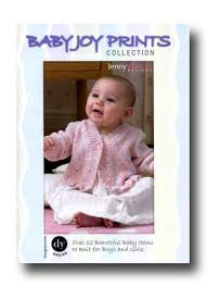 DY Choice Baby Joy Prints Collection - Jenny Watson Designs