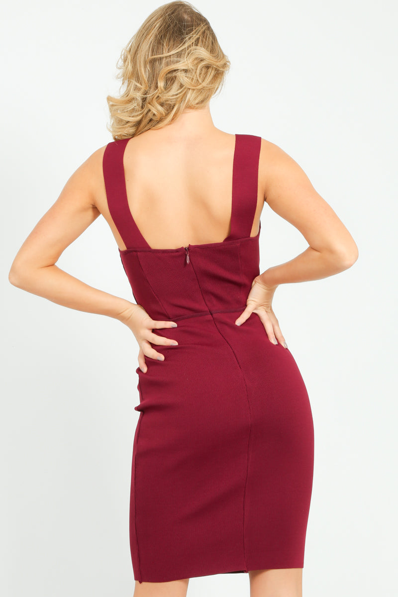 c/634/7525-_Cut_Out_Woven_Dress_In_Burgundy_-2__08156.jpg