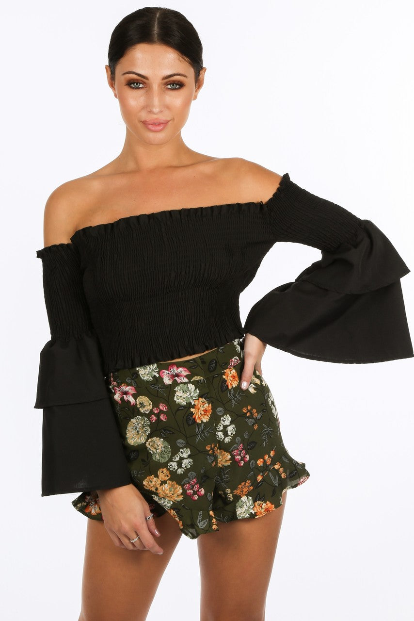 n/754/8098-_Black_Shirred_Bardot_Crop_Top_With_Bell_Sleeves-2__60781.jpg