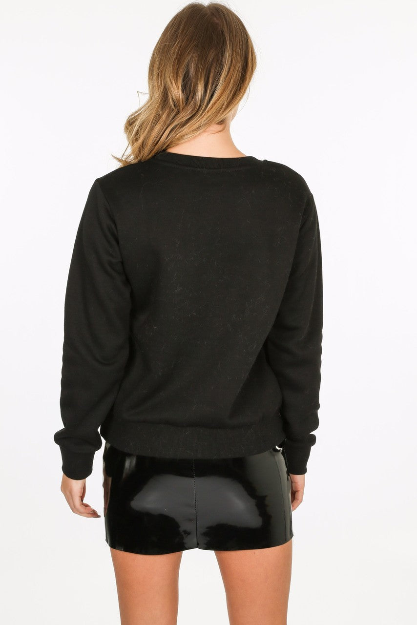 z/623/9232-_Lip_sweatshirt_in_black-2__97642.jpg