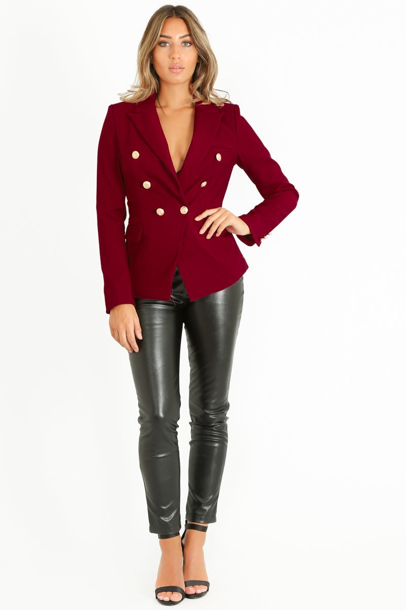 g/772/Burgundy_Double_Breasted_Tailored_Blazer-7__30088.jpg