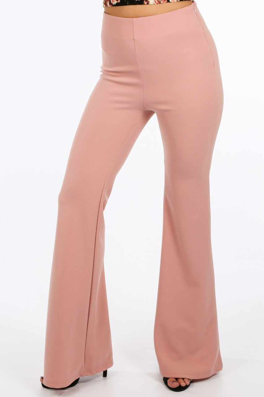 c/342/Edited-_W1629-_Crepe_Flare_Trouser_In_Pink-2__39111.jpg