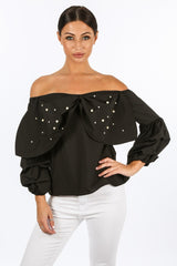 u/963/H660-_Black_Off_The_Shoulder_Pearl_Embellished_Bow_Front_Top-2__87212.jpg