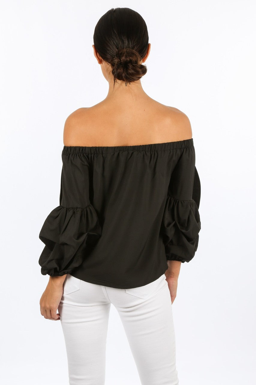 x/009/H660-_Black_Off_The_Shoulder_Pearl_Embellished_Bow_Front_Top-3__99732.jpg