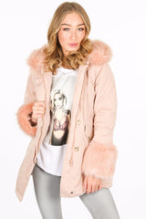e/107/PK6016-_Fur_cuffed_parka_in_pink-2__70746.jpg