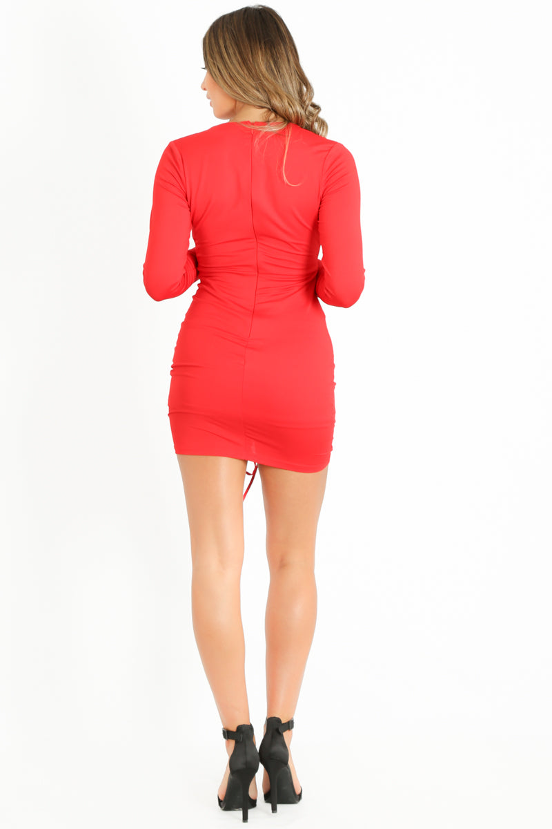 q/541/Plunge_Front_Ruched_Bodycon_Dress_In_Red-5__92281.jpg