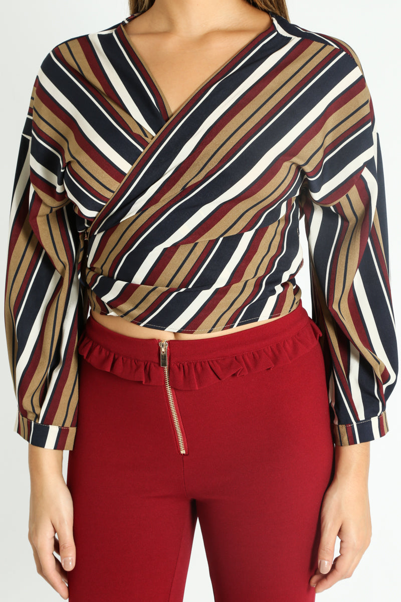 a/840/Striped_Wrap_Around_Blouse_In_Burgundy-5__08422.jpg