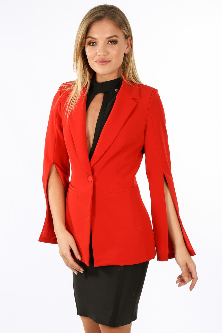 n/239/V1838-_Tailored_Blazer_with_Open_Sleeve_In_Red-4__10421.jpg