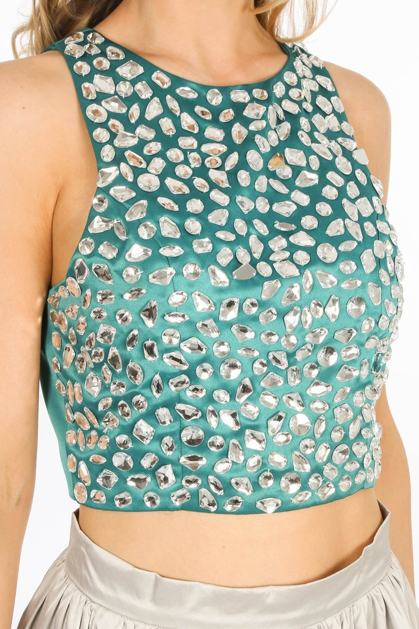 t/925/W1257-_High_Neck_Satin_Embellished_Crop_Top_In_Green-5__78155.jpg