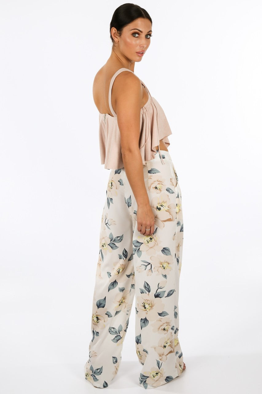 k/758/W1347-6-_Floral_Chiffon_Wide_Leg_Trouser_In_Cream_Nude-4__20481.jpg