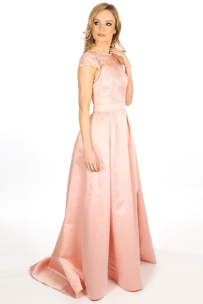 e/723/W1451-_Bridal_Satin_Embroidered_Maxi_Dress_In_pink-2__45865.jpg