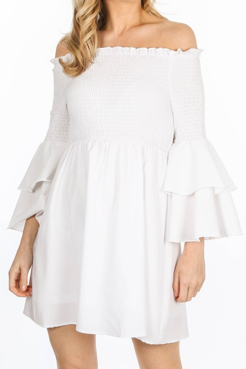 s/269/W1635-_Off_Shoulder_Elasticated_Frill_Sleeve_Dress_In_White__65918.jpg