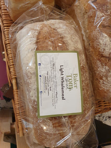 Baker Toms - Light Wholemeal Large