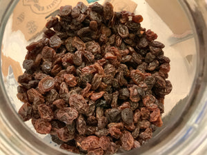 Dried Fruit - Thompson Seedless Raisins