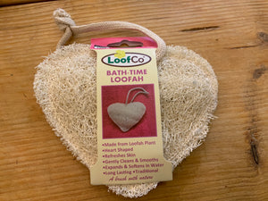 Toiletries - Loofco Bath Tome Loofah