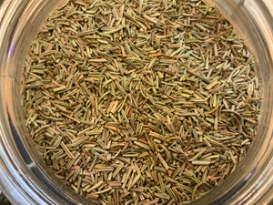 Herbs & Spices - Rosemary