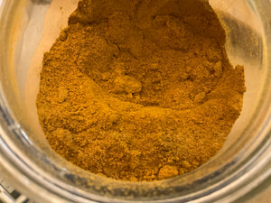 Herbs & Spices - Hot Curry Powder