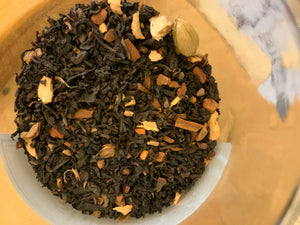 Tea - Masala Chai Tea