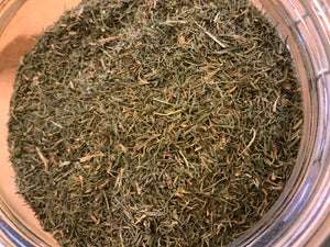 Herbs & Spices - Dill weed