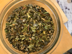 Tea - Moroccan Mint Tea