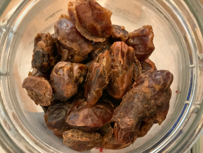 Dried Fruit - Pitted Dates