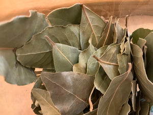 Herbs & Spices - Bay Leaves