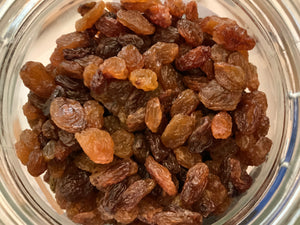 Dried Fruit - Sultanas