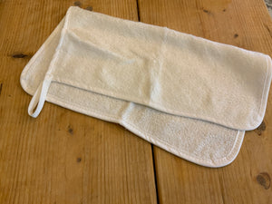 Toiletries - Bamboo towel