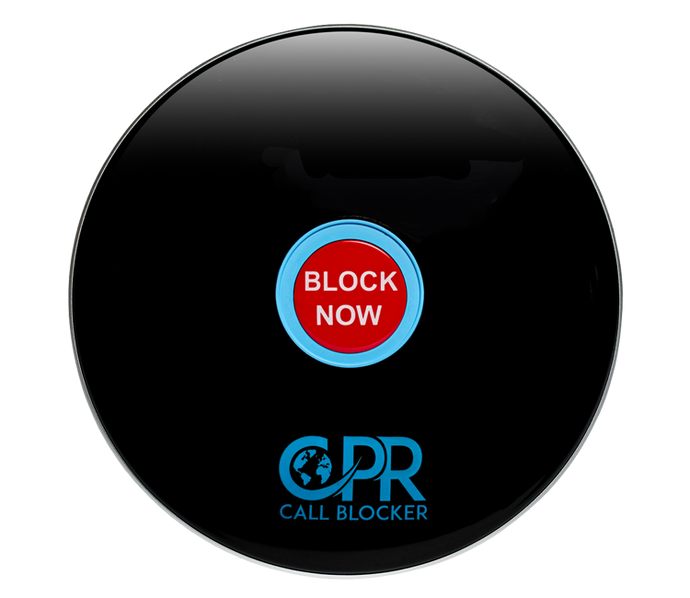 CPR SHIELD Call Blocker