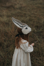 Charger l'image dans la galerie, Monochrome Rabbit Headdress