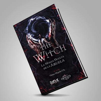 Libro La Magia Oculta de la Abuela - The Witch