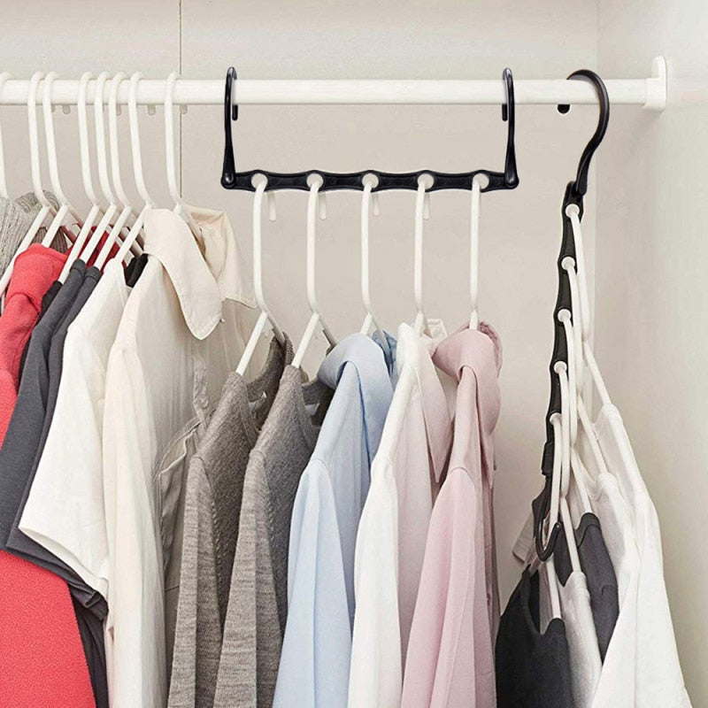 Super Space Saver™ Clothes Hanger