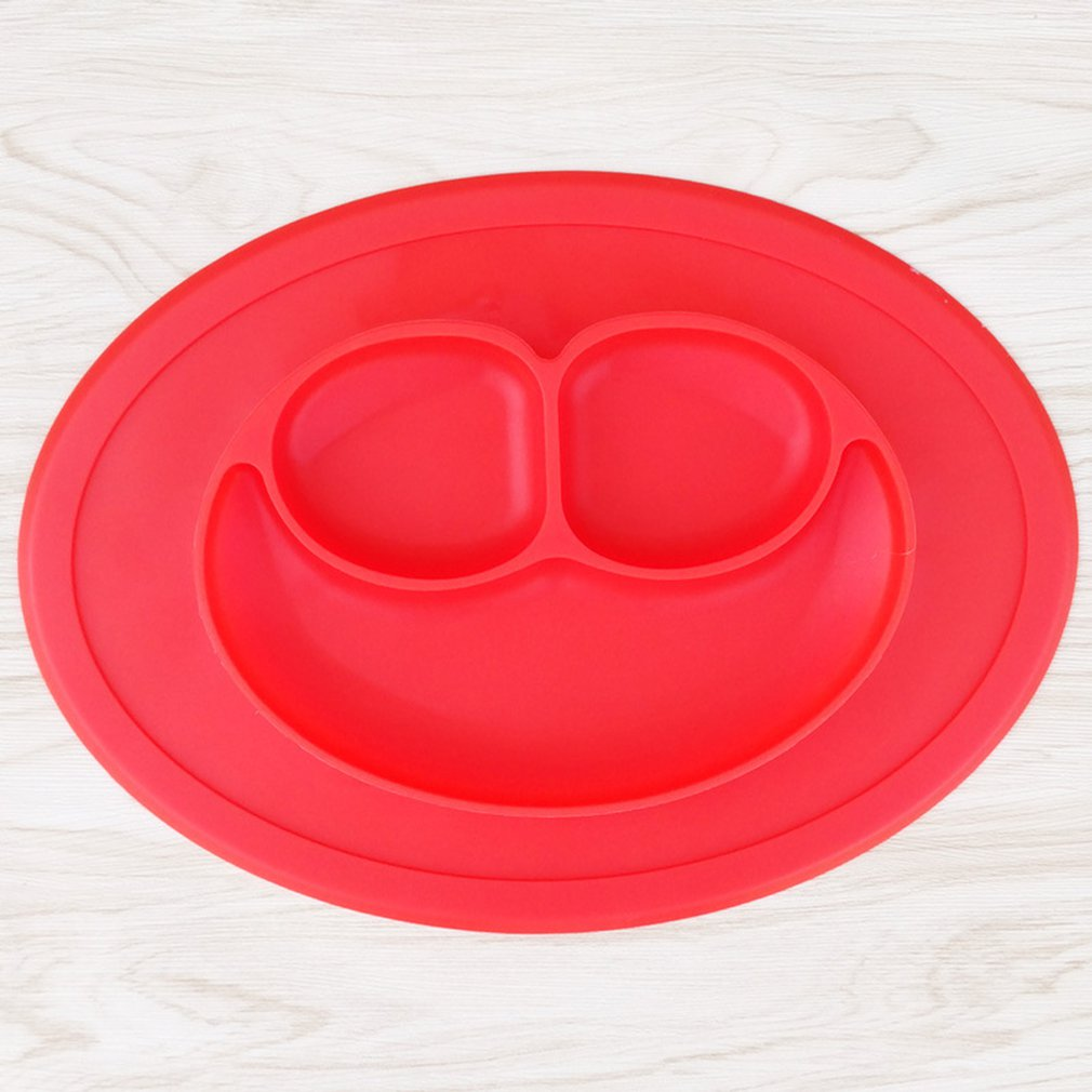 Hype Deals™ Adhesive Toddler Dining Mat