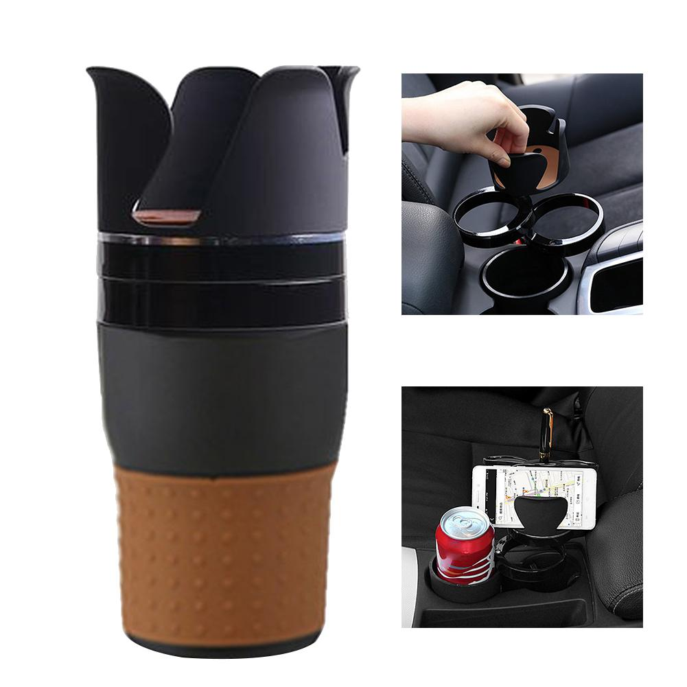 Hype Deals™ 5-in-1 Multi-Functional Drink Holder