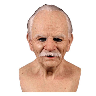 Hype Deals™ Old Man Headgear