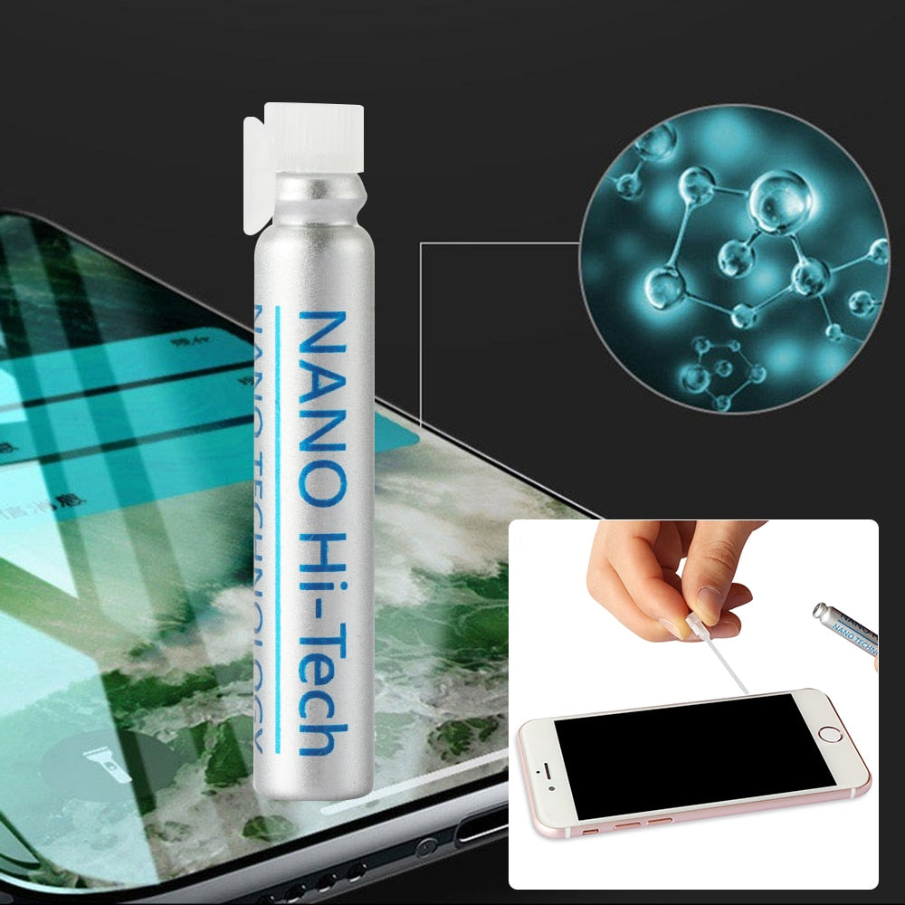 NANOTech™ Liquid Screen Protector