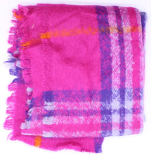 Women Rectangle Scarf NWT