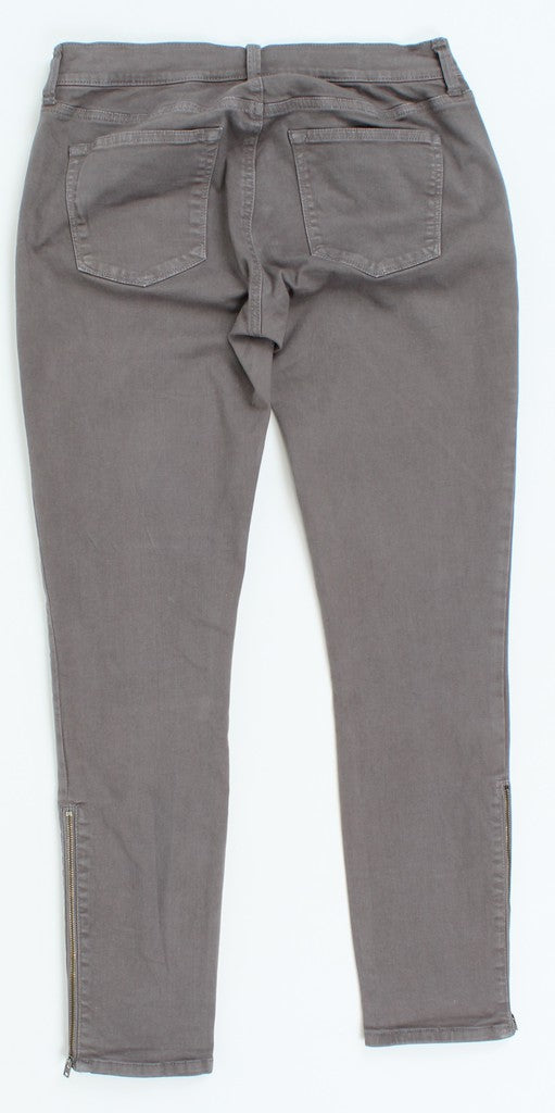 Gap Skinny Cropped Pants 3